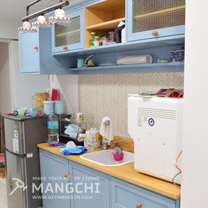 KITCHEN CABINET-06