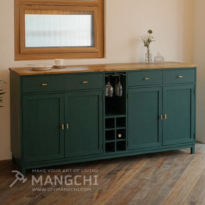 KITCHEN CABINET-47